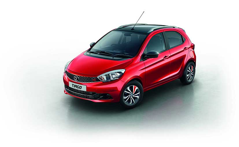 Tata Motors Launches Tiago Wizz Limited Edition; Prices Start At ₹ 4.52 Lakh