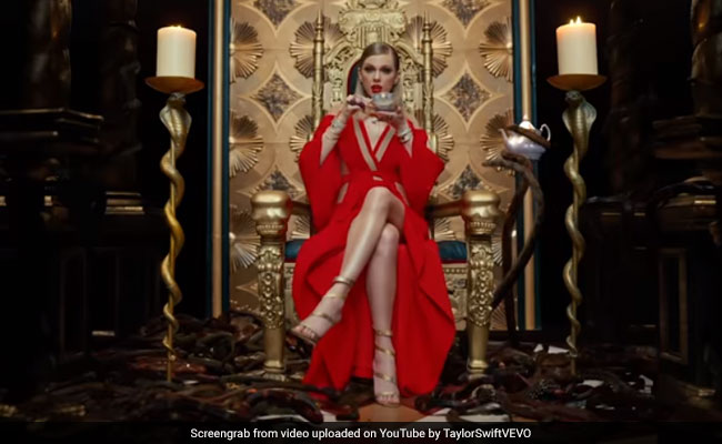 Viral: Game Of Thrones Cast 'Sings' New Taylor Swift Song