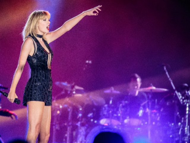 Taylor Swift Shakes Off Copyright Lawsuit As A 'Ridiculous Claim'
