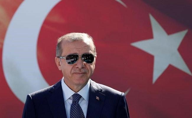 Turkey Sentences 40 To Life For Plotting To Kill President Erdogan