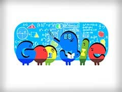 Google Doodle Honours Teacher's Day In India, PM Modi Follows Close