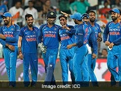 2nd ODI: Kuldeep Yadav's Hat-Trick Helps India Canter To 50-Run Win Over Australia
