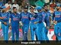 India Go 2-0 Up Against Australia, Reclaim No.1 Spot In ODI Rankings