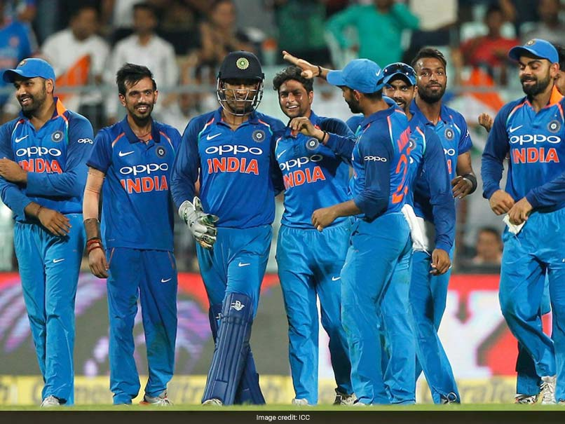 India Go 2-0 Up Against Australia, Reclaim No.1 Spot In ODI Rankings