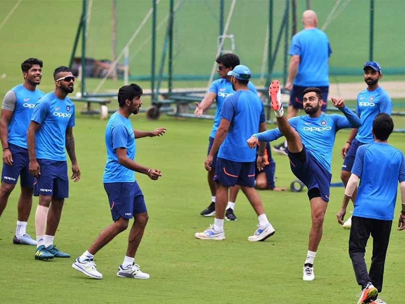 When And Where To Watch, Today's Match, India vs Australia 4th ODI, Live Coverage On TV, Live Streaming Online