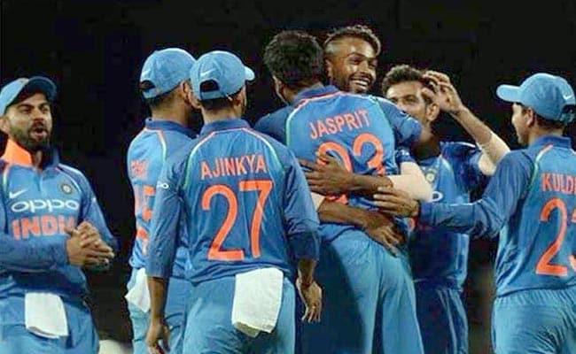 टीम इंडिया पहली बार बना सकती है लगातार 10 वनडे मैच का रिकॉर्ड