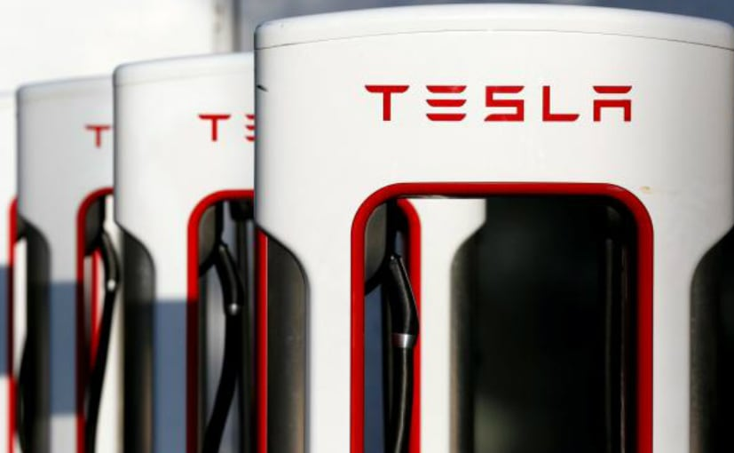 Tesla is looking to ramp up production of the Model 3 in Q2 2018