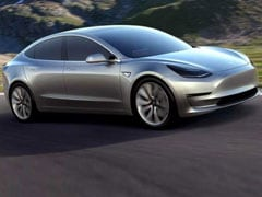 Tesla Files Patent For Replacing Vehicle Battery Packs