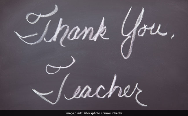 Teachers Day Wishes, Messages, Quotes: Happy Teacher's day 2017 Greetings, WhatsApp messages