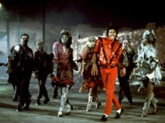 How Michael Jackson's <i>Thriller</i> Got A New Dimension