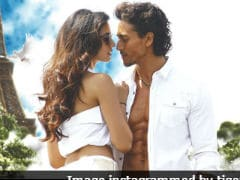 Is Tiger Shroff Moving In With Disha Patani? Here's What Dad Jackie Says