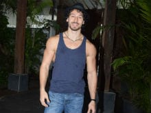 Tiger Shroff To Shave Head For <i>Baaghi 2</i>