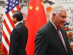 China Says US Should Respect Concerns On Taiwan