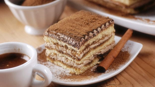 tiramisu the pick me up cake