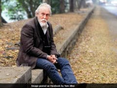 Tom Alter's Death Mourned In His Hometown Mussoorie
