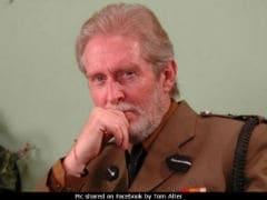 Tom Alter, From Mussoorie To Mumbai Via Jagadhri