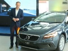 Volvo Auto India MD Tom Von Bonsdorff Completes Tenure