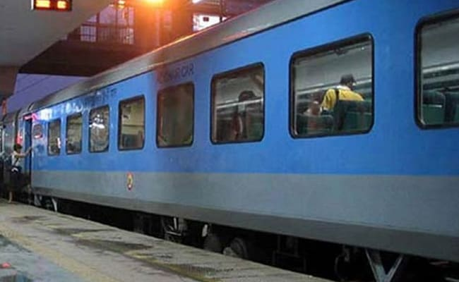 Indian Railways To Set Up Coach Factory In Maharashtra