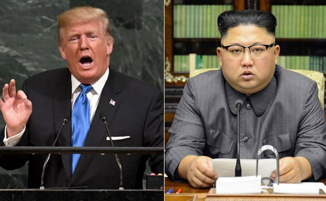 Donald Trump vs Kim Jong-Un: War Of Words Has Everyone Reaching For Dictionary