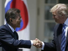US, South Korea agree to boost South Korean missile capabilities