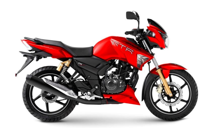 BS6 TVS Apache RTR 180: All You Need To Know