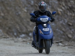 TVS Himalayan Highs: Tackling Khardung La On A Scooty Zest