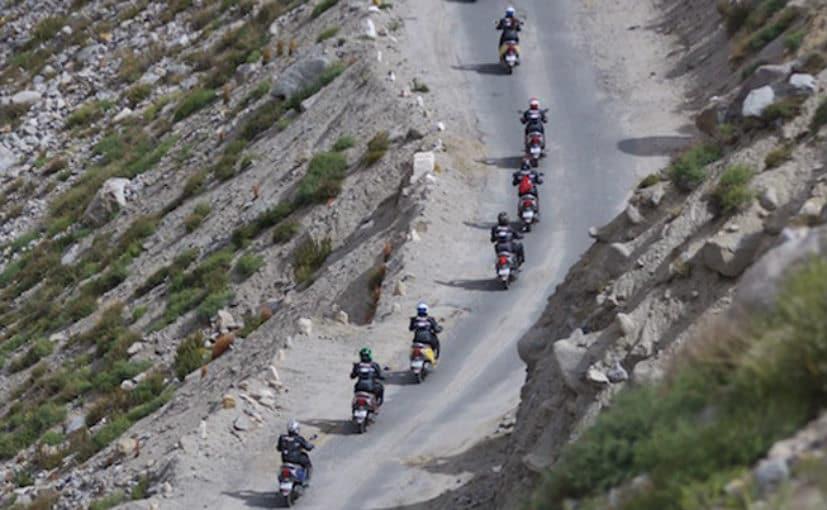 tvs himalayan highs season 3