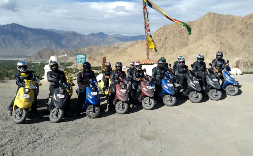 tvs himalayan highs season 3