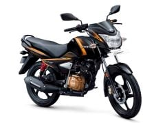 TVS Victor 'Premium Edition' Launched For Festive Season Priced At Rs. 55,065