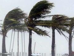 Typhoon Tears Across Vietnam, Skirting Key Coffee Region