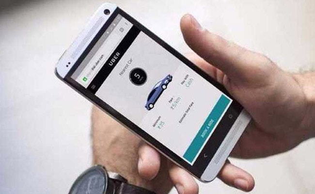 Maharashtra Government May Fix Fares Of Uber, Ola
