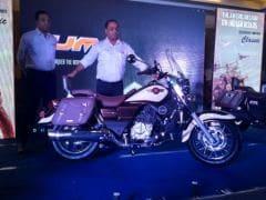UM Renegade Classic And Renegade Mojave Edition Launched In India