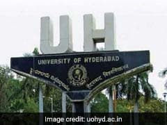 Hyderabad University Students Fined For Organising ''Shaheen Bagh Night''
