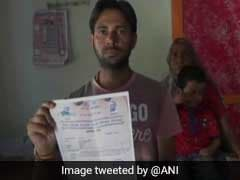 'Is This A Joke?' Uttar Pradesh Farmer Gets Loan Waiver Of 1 Paisa