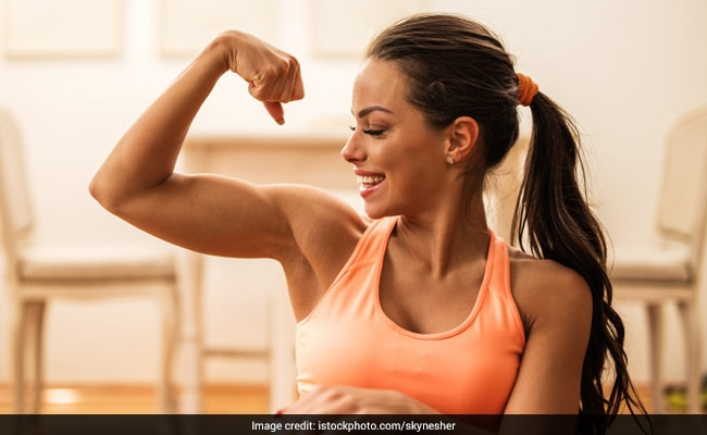 5 Upper Body Workouts To Give You Strong, Toned Arms