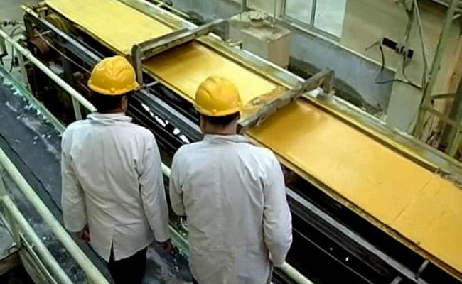 India In Talks With Countries Like Uzbekistan To Create Uranium Reserve