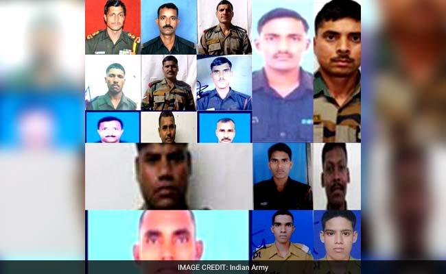 uri attack martyrs