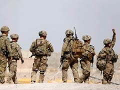 US Preparing To Send More Troops To Middle East: Report