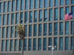 Mystery Illness Continues To Trouble US Embassy Employees In Cuba