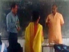 On Video, Uttarakhand Education Minister Arvind Pandey Insults Teacher, Gets His Math Wrong