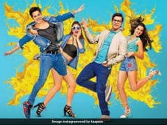 <i>Judwaa 2</i> Celeb Review: Varun Dhawan Is 'Hero Level Max,' Tweet Stars