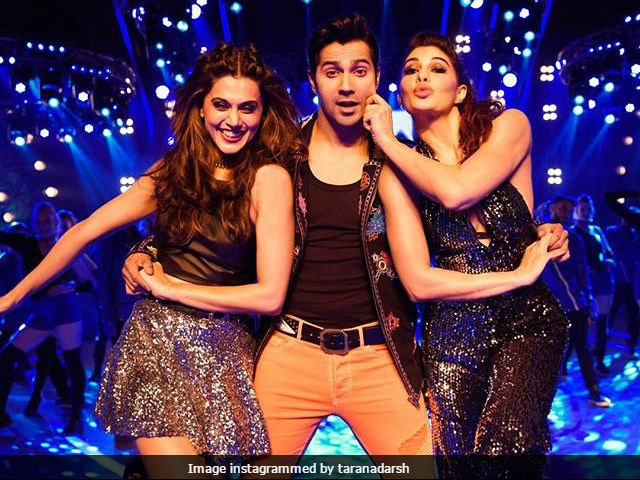 Judwaa 2 Box Office Collection Day 1: Varun Dhawan's Film Has 'Terrific' First Day, Earns Rs. 16.10 Crore