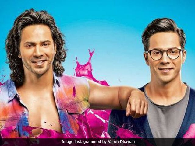 Judwaa 2 Preview: Are You Ready For Varun Dhawan And Varun Dhawan?