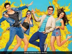 <i>Judwaa 2</i> Movie Review: Varun Dhawan Tries To Inject Life Into This Mindless Rigmarole