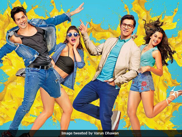 Judwaa 2 Movie Review: Varun Dhawan Tries To Inject Life Into This Mindless Rigmarole