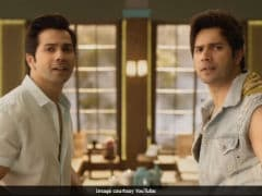 <i>Judwaa 2</i> Movie Review: Varun Dhawan Tries But Can't Come Close To Salman Khan