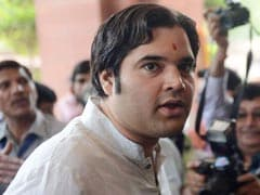 One Article Doesn't Make Someone Guilty: Varun Gandhi On Jay Shah Case
