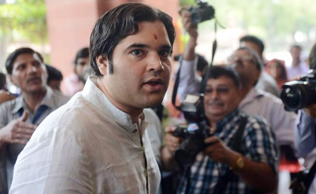Varun Gandhi Questions Lawmakers' Power To Hike Own Salaries