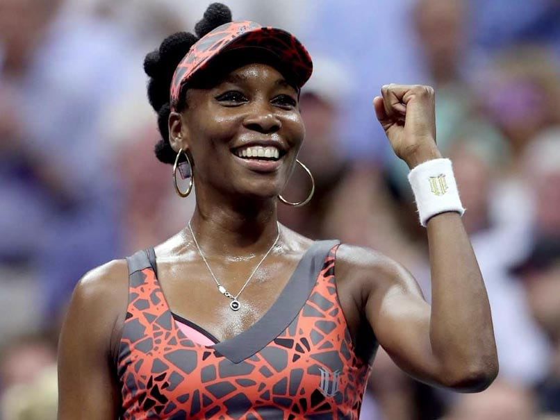US Open: Venus Williams Edges Petra Kvitova, to Face Sloane Stephens in Semis