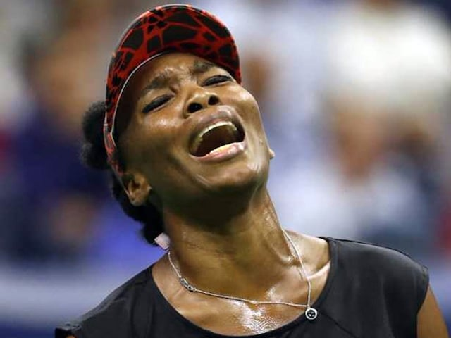 US Open: Sloane Stephens Ousts Venus Williams, To Face Madison Keys For Title